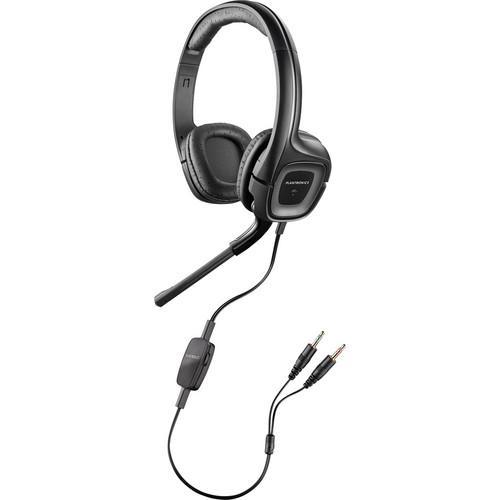 User Manual Plantronics Audio 355 Headset 79730 21 Pdf Manuals Com