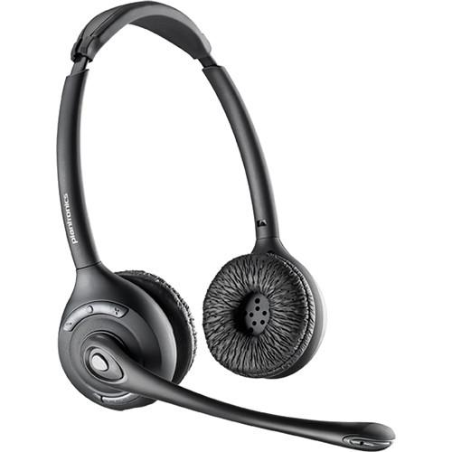 4ee1148abe1 VOIP HEADSETS PLANTRONICS User manual | PDF-MANUALS.com