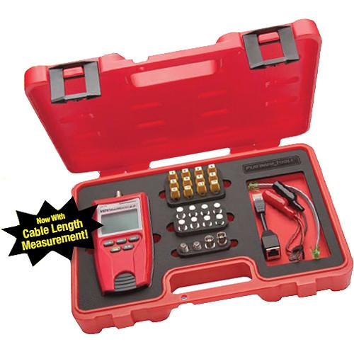 Platinum Tools  VDV MapMaster 2.0 Test Kit T129K1