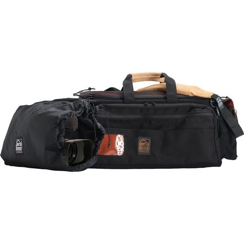 Porta Brace Cargo Case with Backpack Camera Pouch CAR-3/BK-ZC