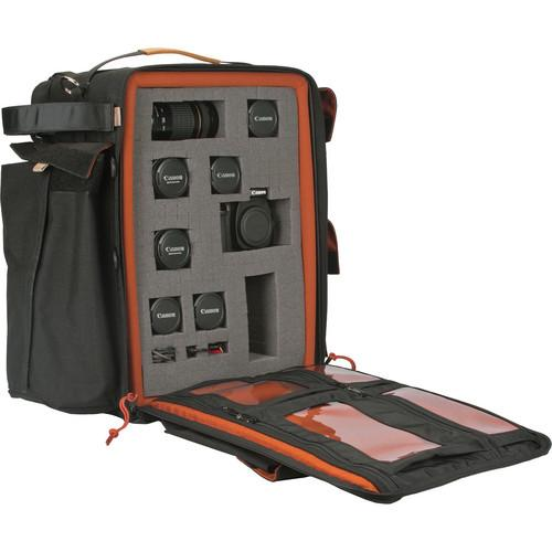 Porta Brace DSLR Backpack with Cubed Foam Interior BC-2NRF