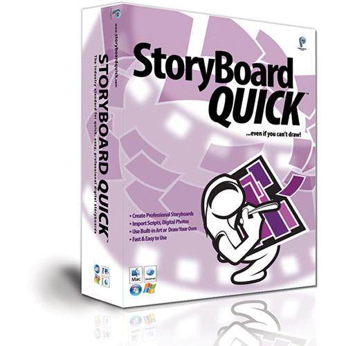 Power Production StoryBoard Quick (10-19 Licenses) PPS100.61-10