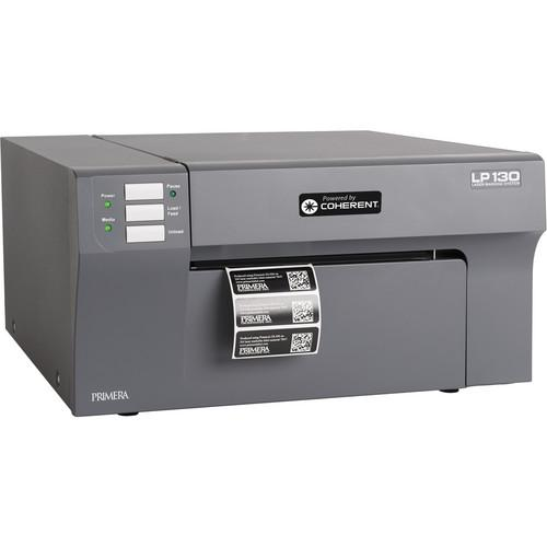 Primera LP130 Laser Marking System Label Printer (US Plug) 74441