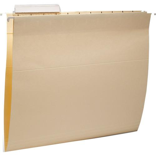 Print File HF811 Letter-Size Hanging File Folder 285-1700