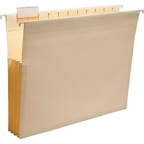 Print File HFEP3 Letter-Size Hanging File Folder 285-1710