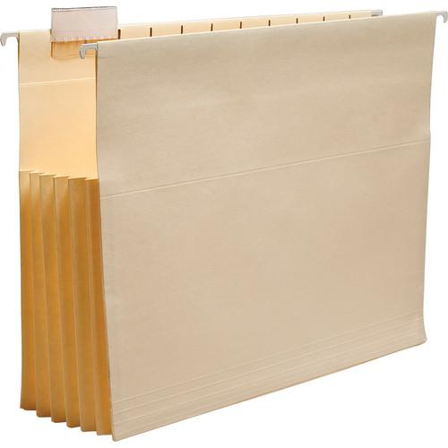Print File HFEP5 Letter-Size Hanging File Folder 285-1720