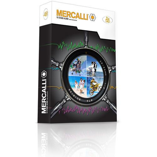 proDAD Mercalli V3 SAL - Standalone Video MERCALLI V3 SAL