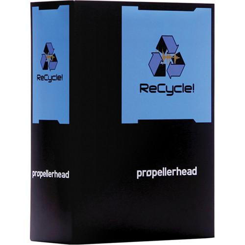 Propellerhead Software ReCycle 2.2 - Loop Editing 99-102-0029