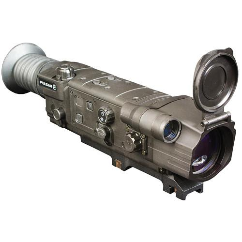 Pulsar PL76312 N750 DIGISIGHT Riflescope with 50mm Lens PL76312