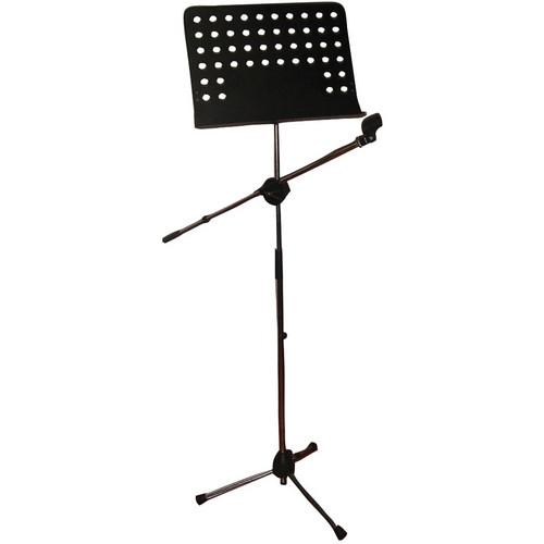 Pyle Pro PMSM9 Heavy-Duty Tripod Microphone and Music Note PMSM9