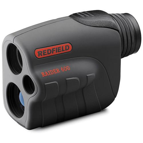 Redfield Raider 600 Laser Rangefinder (Black) 117859