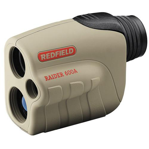 Redfield Raider 600A Laser Rangefinder (Tan) 117862