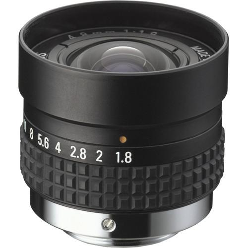 Ricoh C-Mount 4.8mm M Series Lens with Locking Screws 155585