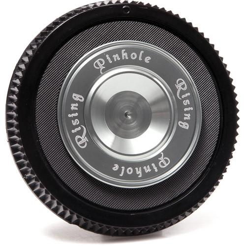 Rising Standard Pinhole for Canon FD Mount RPSC002