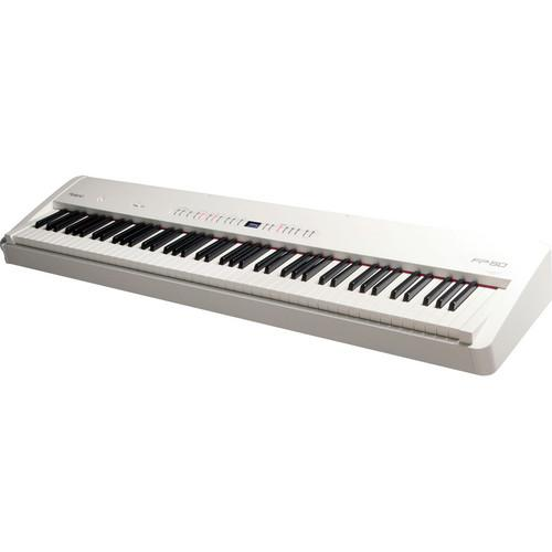 Roland  FP-50 - Digital Piano (White) FP-50-WH