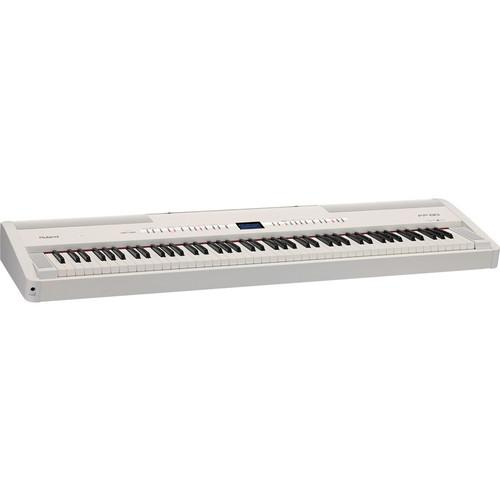Roland  FP-80 - Digital Piano (White) FP-80-WH