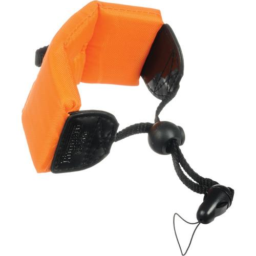 Ruggard  Floating Wrist Strap (Orange) FS-300O