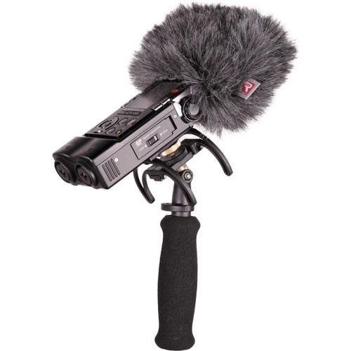 Rycote Portable Recorder Audio Kit for Olympus LS-100 046022