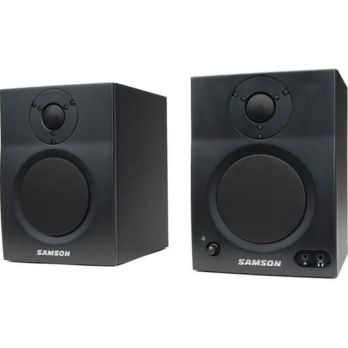 Samson MediaOne BT4 Two-Way Active 4