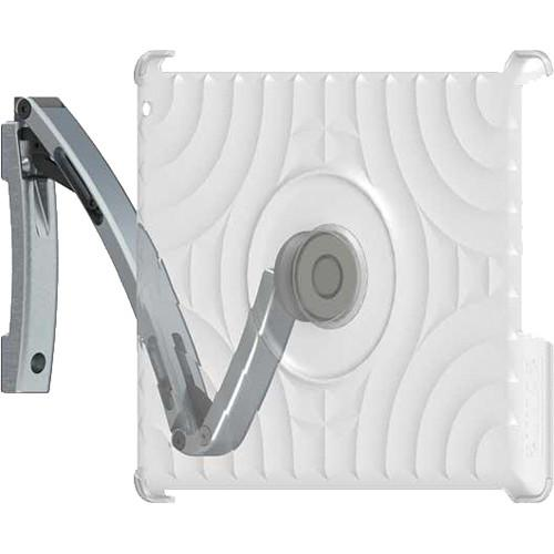 SANUS VTM5-S1 iPad Mount for iPad 2 & 3 (Silver) VTM5-S1