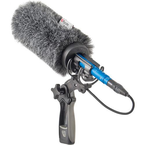 Schoeps CMIT 5U Shotgun Microphone Softie Kit CMIT SOFTIE SET