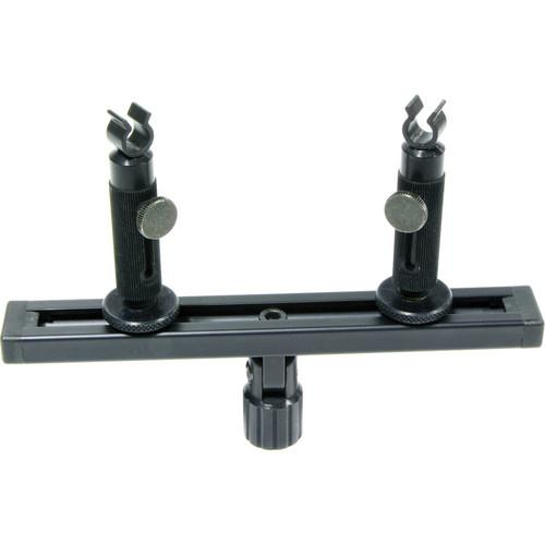 Schoeps M 100 C Miniature Stereo Mounting Bar (Black) M 100 C