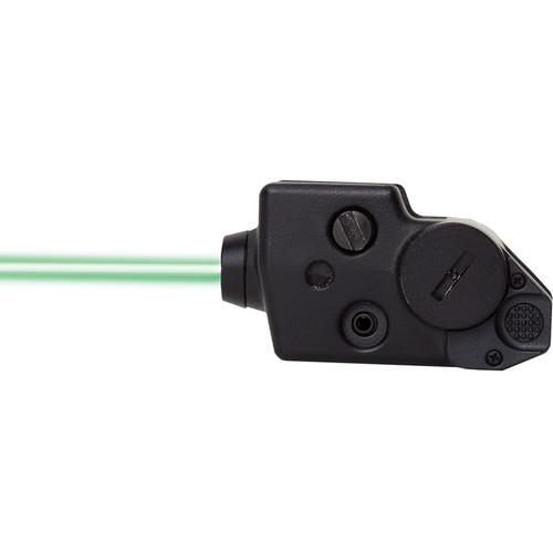 Sightmark Triple Duty Compact Green Aiming Laser SM25002