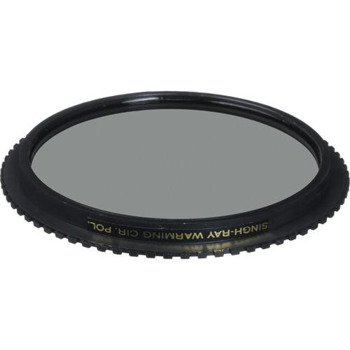Singh-Ray LB Warming Circular Polarizer Filter R-80