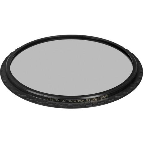 Singh-Ray LB Warming Circular Polarizer Filter R-82