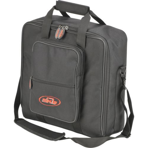 SKB 1SKB-UB1515 Universal Equipment / Mixer Bag 1SKB-UB1515