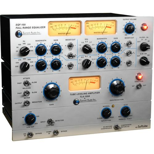 Softube Summit Audio Grand Channel Plug-In (Native) SFT-GC-1