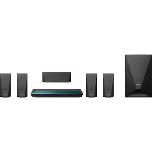 Sony BDV-E3100 3D Blu-ray Home Theater with Wi-Fi BDV-E3100