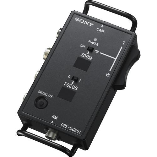Sony CBK-DCB01 Control Interface Unit for Select Canon CBK-DCB01