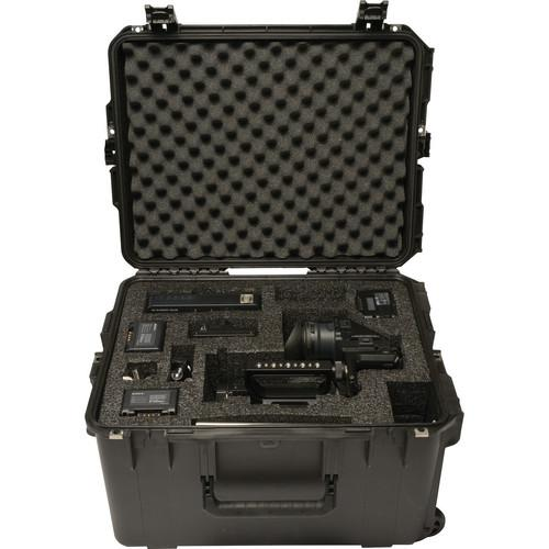 Sony Hard Case for PMW-F5 & PMW-F55 Cameras and LCF55CZ