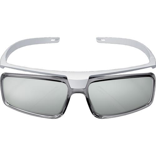 Sony Passive SimulView Gaming Glasses (2-Pack) TDGSV5P/US
