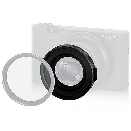 Sony VFA-49R1 49mm Filter Adapter for Select Cyber-shot VFA-49R1