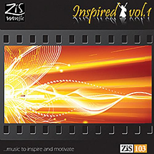 Sound Ideas The Zis Music Library (Inspired Vol. 1) SS-ZIS-Z103