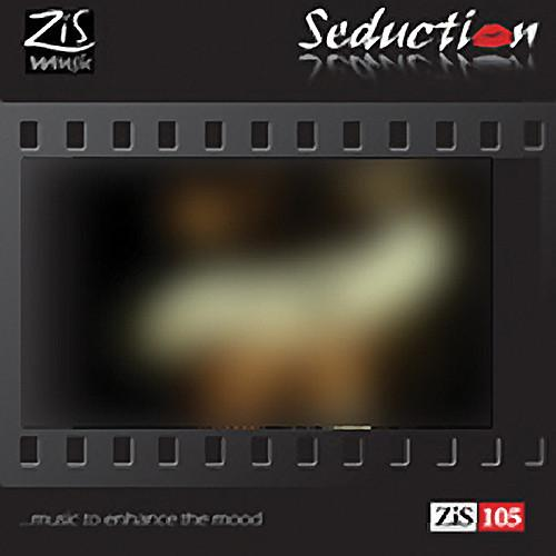 Sound Ideas The Zis Music Library (Seduction) SS-ZIS-Z105
