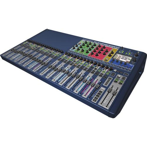 Soundcraft  Si Expression 3 Digital Mixer 5035679