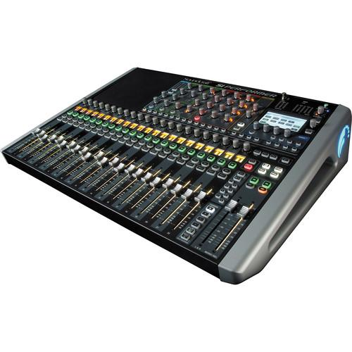 Soundcraft Si Performer 2 Digital Live Console 5009535