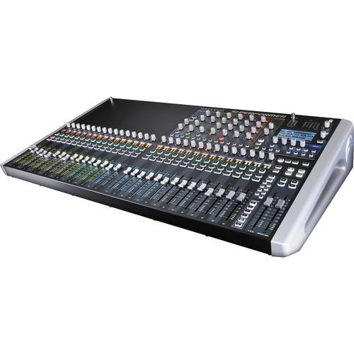 Soundcraft Si Performer 3 Digital Live Console 5001849