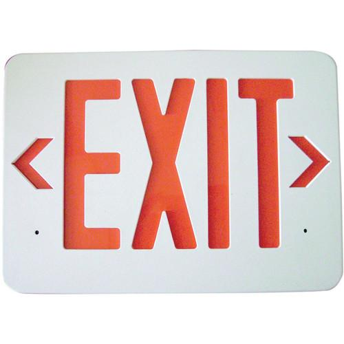 Sperry West SW2400DW Working Exit Sign Covert Color SW2400DW