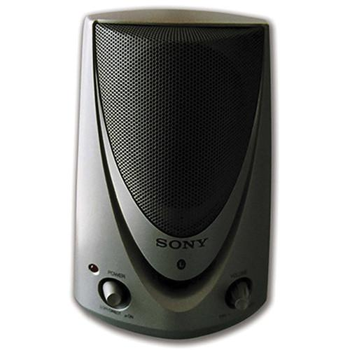 Sperry West SW2800DVR Desktop Speaker Covert Camera SW2800DVR