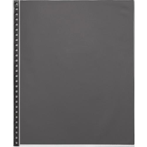 Start by Prat Sheet Protector Refill Pages for Start SRL-11