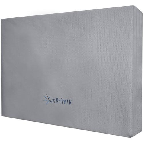 SunBriteTV SB-DC461NA Outdoor Dust Cover for 46