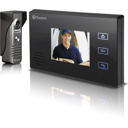 Swann SWHOM-DP870C Doorphone Video Intercom SWHOM-DP870C-US