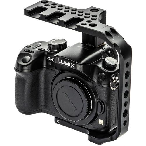 Swedish Chameleon SC:GH3 Cage for Panasonic Lumix GH4 SCGH3 CAGE