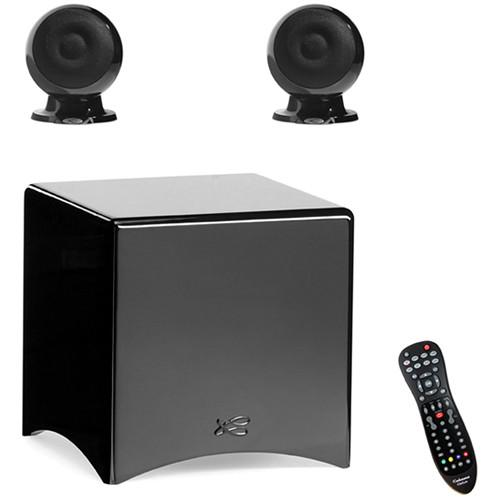 Teac Cabasse CineOle Digital Home Cinema Audio System CINEOLE-B