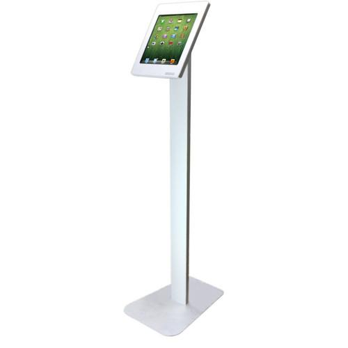 The Joy Factory Elevate Floor Standing Kiosk for iPad 2 / KAA101