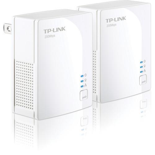 Tp Link Extender Manual